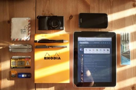iPadを買ったものの何に使ったらよいかお悩みのパパがまず行う6つの使い方