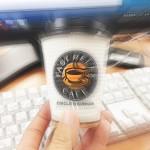 夏でも飲みたくなるホットコーヒー サークルKサンクスの淹れたてコーヒー「FAST RELAX」 が値下がってた