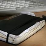 モレスキンで日記を書きはじめてわかったこと