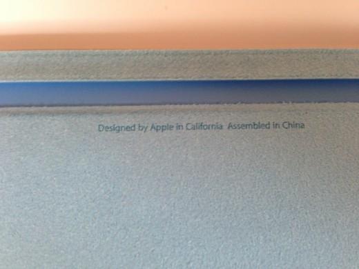 iPadminiスマートカバー2