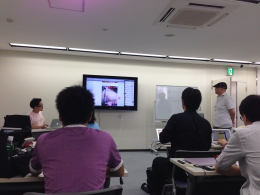 プロブロガー@goryugoさん主催のブログ合宿に参加して大いに学んだことの要点8つ