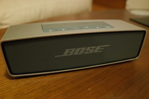SoundLink Mini Bluetooth
