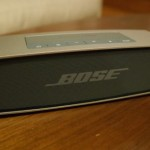 BOSE SoundLink Mini BluetoothとiPADminiの組み合わせが生活を変えた