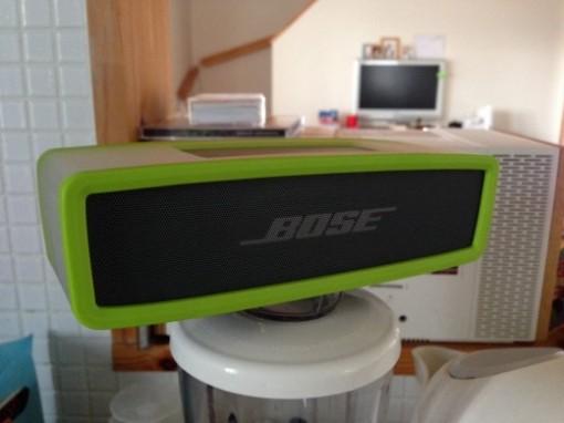 SoundLink Mini Bluetoothカバー