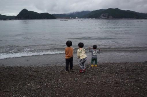 孫太郎オートキャンプ場海