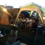 キャンプの楽しさの半分は明かり(ランタン)でできている。コールマンノーススター2000-750Jレビュー