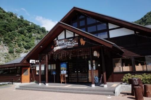 青川峡キャンピングパークが何故そんな人気なのか行って確かめてきた