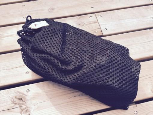 D.ROUNDYの袋